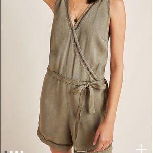 Cloth & Stone jumpsuit medium NWT